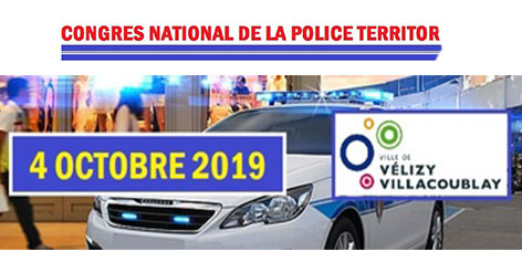congres national police territoriale 2019